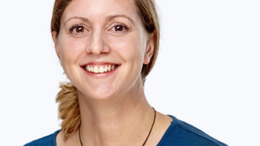 Daniela Kurmann