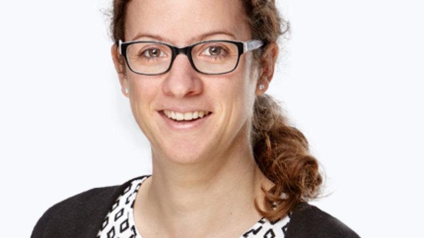 Sarah Wermelinger